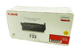 Original Canon Toner Cartridge 732 for i-sensys LBP7780C - Yellow